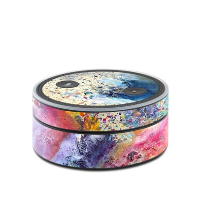 Amazon Echo Dot Skin - Cosmic Flower