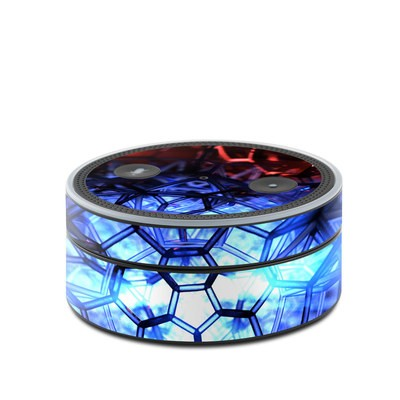 Amazon Echo Dot Skin - Geomancy