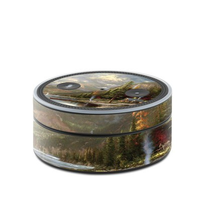 Amazon Echo Dot Skin - Mountain Majesty