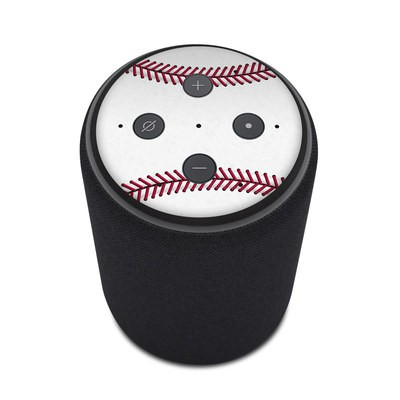 Amazon Echo Plus 2nd Gen Skin - Baseball