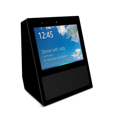 Amazon Echo Show Skin - Solid State Black