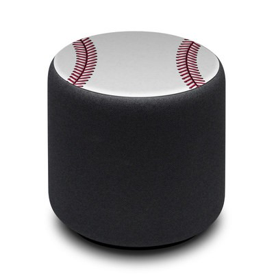 Amazon Echo Sub Skin - Baseball