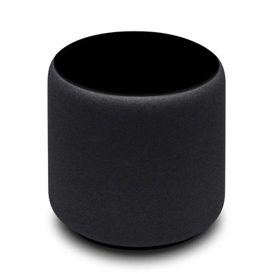 Amazon Echo Sub Skin - Solid State Black