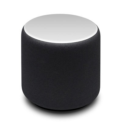 Amazon Echo Sub Skin - Solid State White