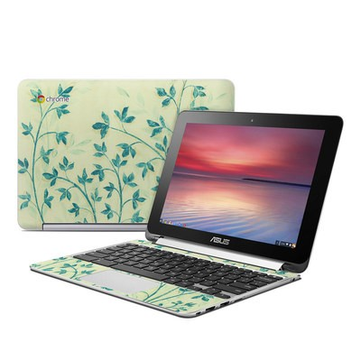 Asus Flip Chromebook Skin - Beauty Branch