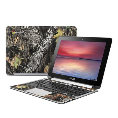 Asus Flip Chromebook Skin - Break-Up