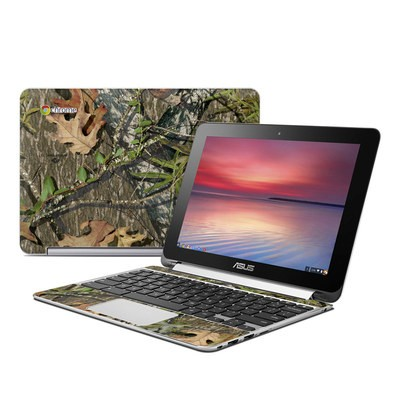 Asus Flip Chromebook Skin - Obsession