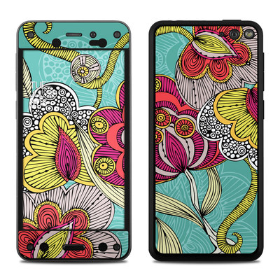 Amazon Fire Phone Skin - Beatriz