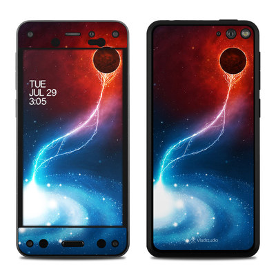 Amazon Fire Phone Skin - Black Hole