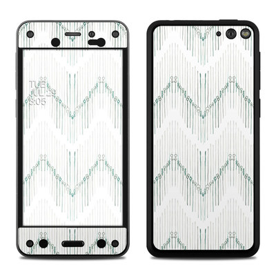 Amazon Fire Phone Skin - Chic Chevron