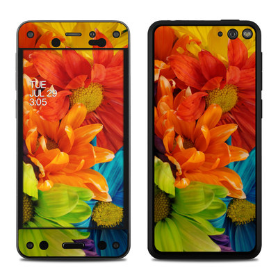 Amazon Fire Phone Skin - Colours