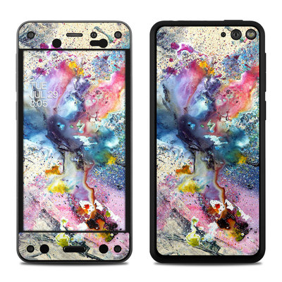 Amazon Fire Phone Skin - Cosmic Flower
