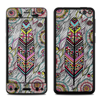 Amazon Fire Phone Skin - Dream Feather