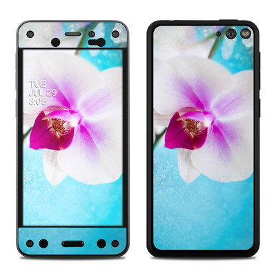 Amazon Fire Phone Skin - Eva's Flower