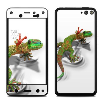 Amazon Fire Phone Skin - Gecko