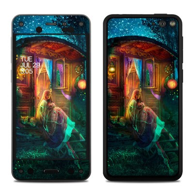 Amazon Fire Phone Skin - Gypsy Firefly