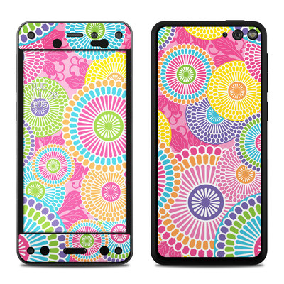 Amazon Fire Phone Skin - Kyoto Springtime