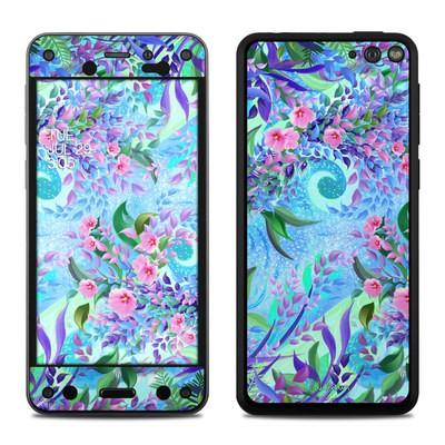 Amazon Fire Phone Skin - Lavender Flowers