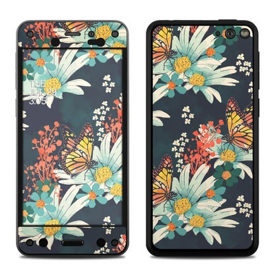 Amazon Fire Phone Skin - Monarch Grove