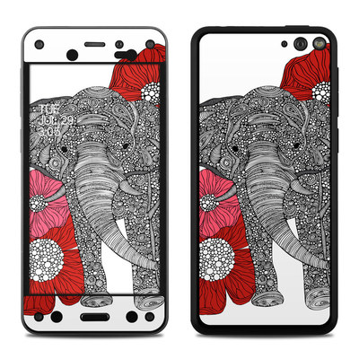 Amazon Fire Phone Skin - The Elephant