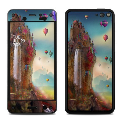Amazon Fire Phone Skin - The Festival