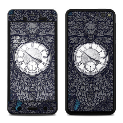 Amazon Fire Phone Skin - Time Travel