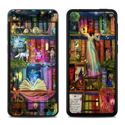 Amazon Fire Phone Skin - Treasure Hunt