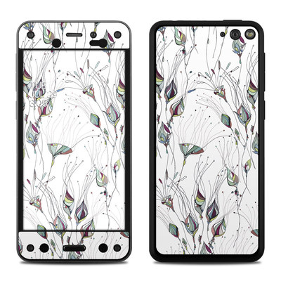 Amazon Fire Phone Skin - Wildflowers