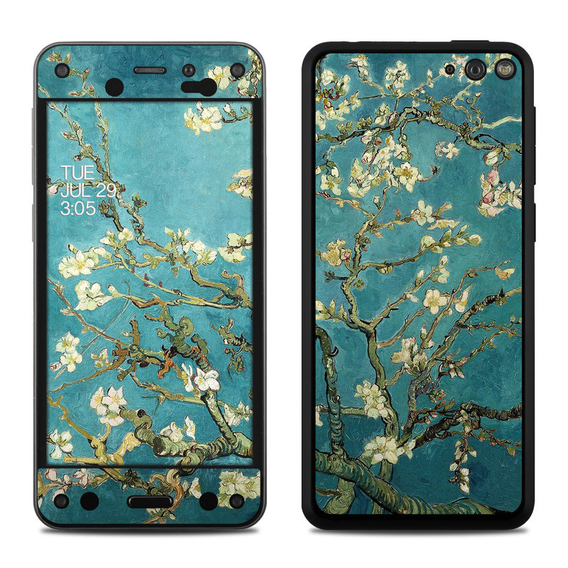 Amazon Fire Phone Skin Blossoming Almond Tree