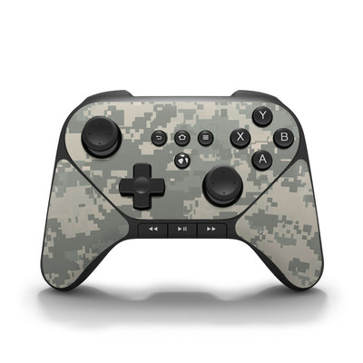 Amazon Fire Game Controller Skin - ACU Camo