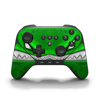 Amazon Fire Game Controller Skin - Chunky