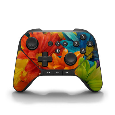 Amazon Fire Game Controller Skin - Colours