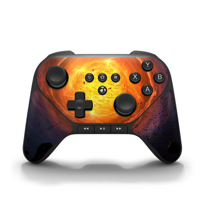 Amazon Fire Game Controller Skin - Corona