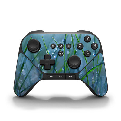 Amazon Fire Game Controller Skin - Dew