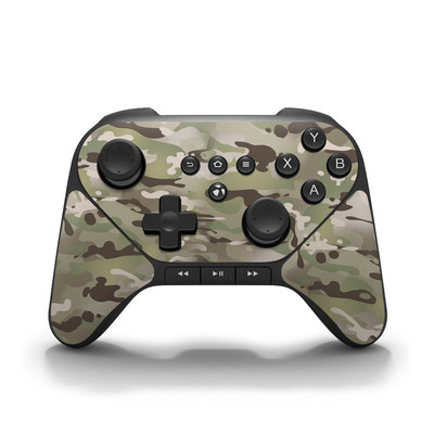 Amazon Fire Game Controller Skin - FC Camo