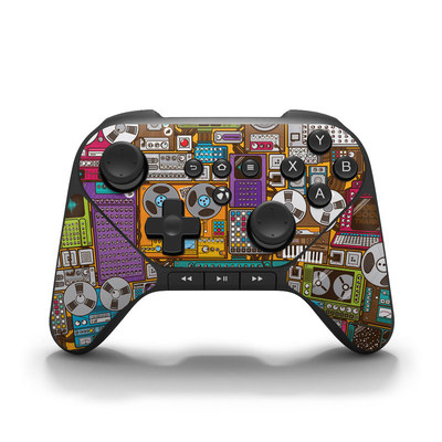 Amazon Fire Game Controller Skin - In My Pocket