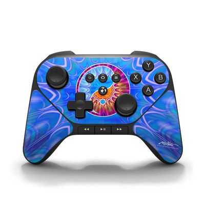 Amazon Fire Game Controller Skin - Karmadala