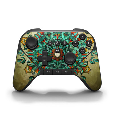 Amazon Fire Game Controller Skin - Mandela