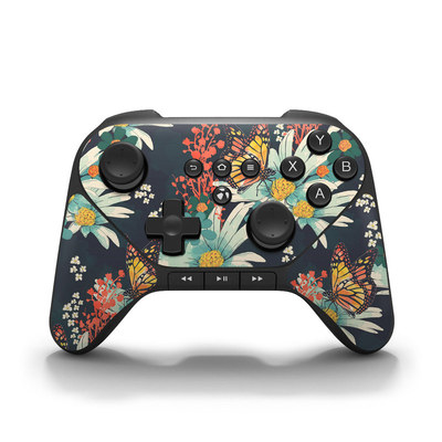 Amazon Fire Game Controller Skin - Monarch Grove