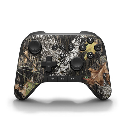 Amazon Fire Game Controller Skin - Break-Up