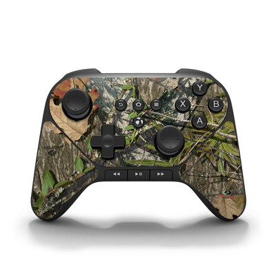 Amazon Fire Game Controller Skin - Obsession
