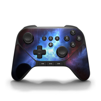 Amazon Fire Game Controller Skin - Pulsar