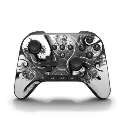 Amazon Fire Game Controller Skin - Rorschach