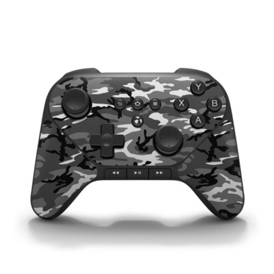 Amazon Fire Game Controller Skin - Urban Camo