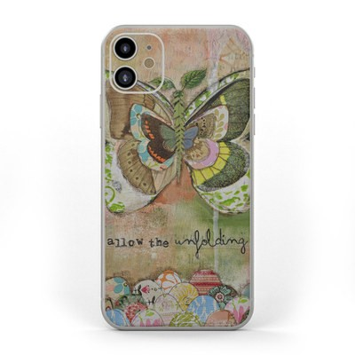 Apple iPhone 11 Skin - Allow The Unfolding