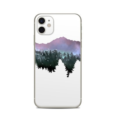 Apple iPhone 11 Skin - Arcane Grove