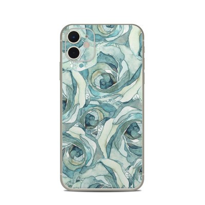 Apple iPhone 11 Skin - Bloom Beautiful Rose