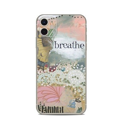 Apple iPhone 11 Skin - Breathe