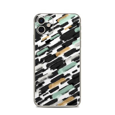 Apple iPhone 11 Skin - Brushin Up