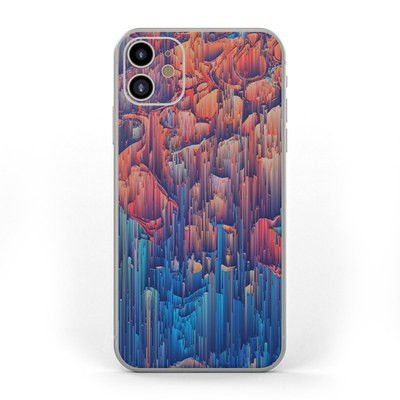 Apple iPhone 11 Skin - Cloud Glitch